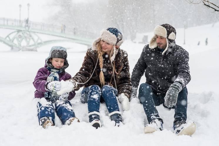 Ковзани, каяки, йога: Які види спорту доступні запоріжцям взимку