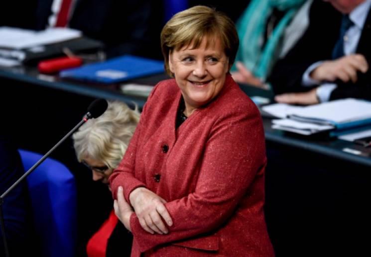 Азов без ОБСЄ: Чому Меркель оголосила наступ на Путіна