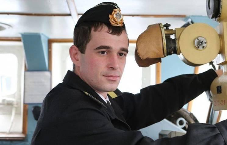 Військовополонений моряк з Кропивниччини відмовився свідчити російській владі