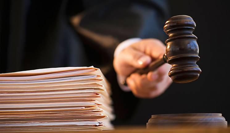 Тернопільського патрульного покарали за корупцію