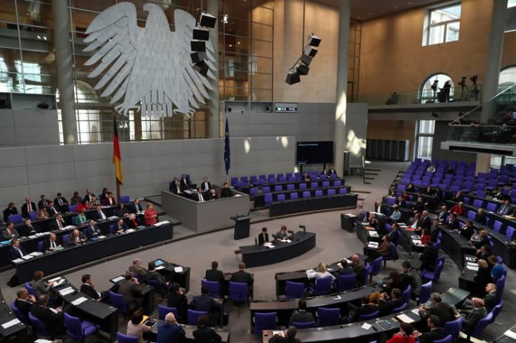"""Європарламент проти """"Північного потоку-2"""": Чи обріжуть Путіну трубу"""