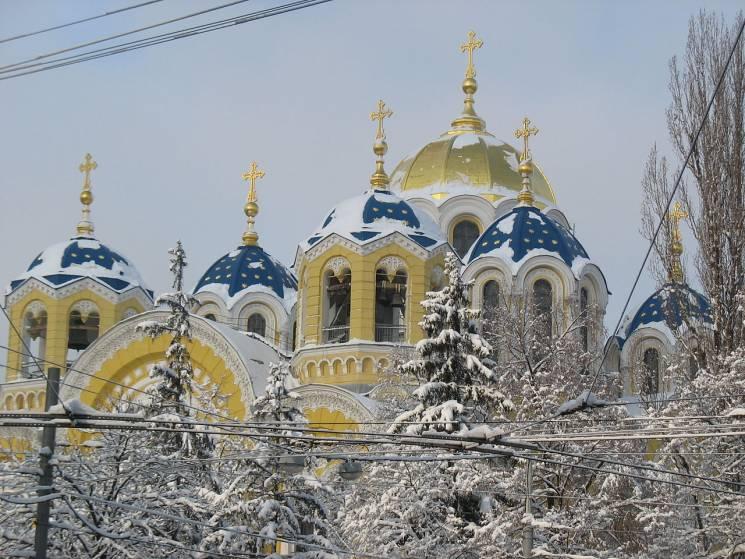 УПЦ КП вибрала свого кандидата на голову помісної церкви