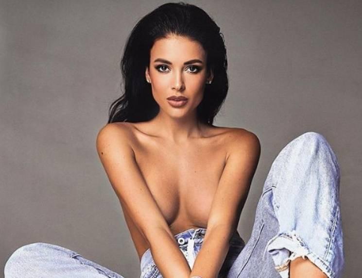 """""""Міс Росія-2015"""" потрапила до Держдуми: Гарячі фото моделі"""