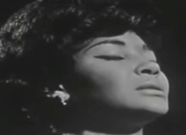 У США померла культова джазова співачка