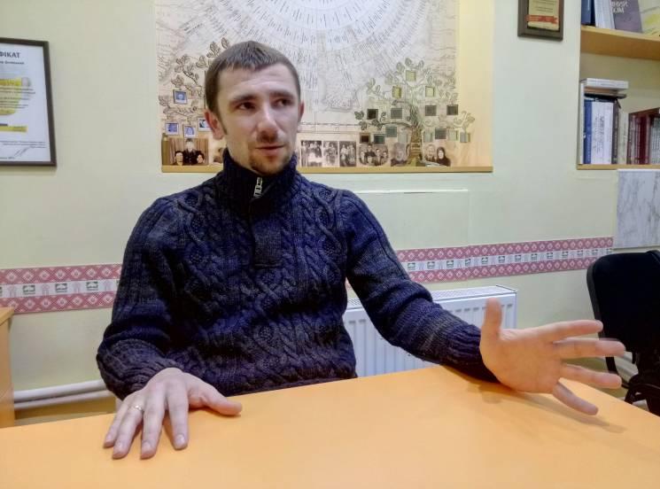 """Генеалог Виктор Долецкий: """"Исследовать с…"""