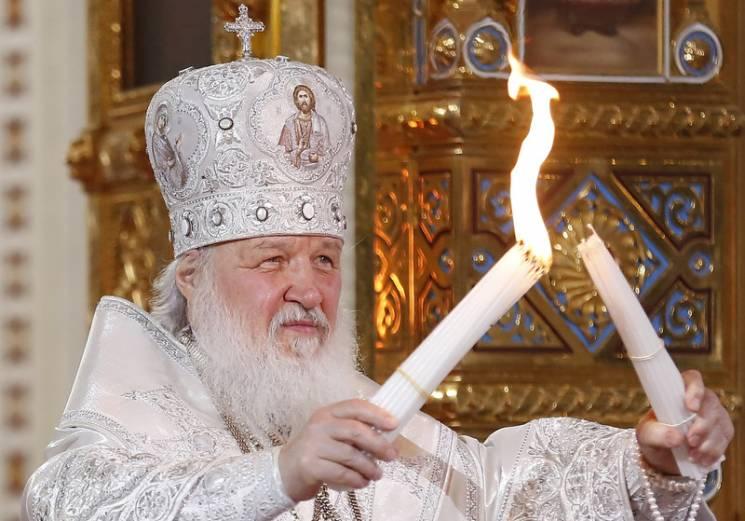 План РПЦ по Україні: Як патріарх Кирил принизив ФСБ