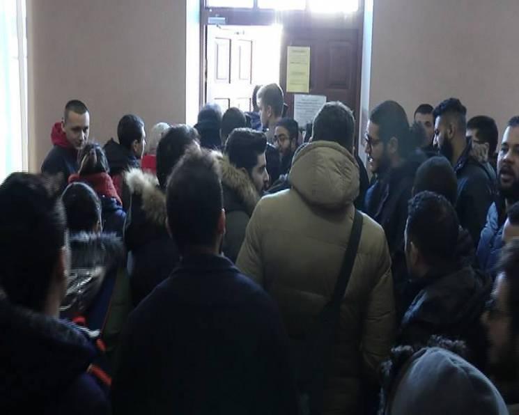 Іноземних студентів медуніверситету з Кропивницького не депортують, - МОЗ України