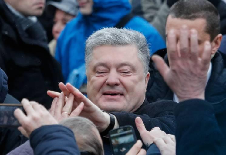 Медведчук - представник Путіна: Що Порошенко розповів українцям