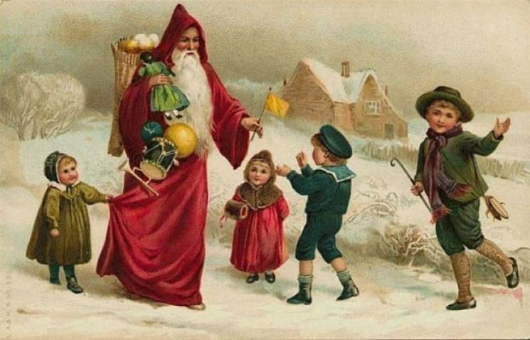 День святого Миколая: Що не можна робити в це свято