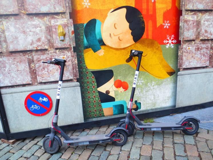 Місто для людей: Як у Європі дбають про безпеку дорожнього руху (ФОТОРЕПОРТАЖ)