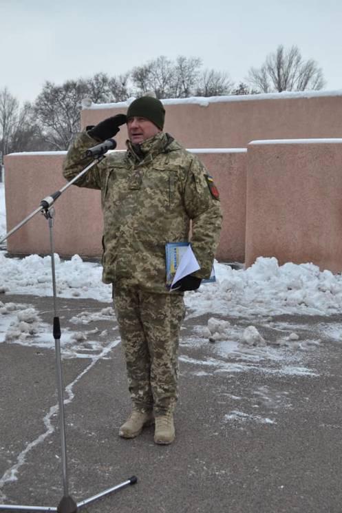 На Дніпропетровщині з військових зборів повертаються резервісти