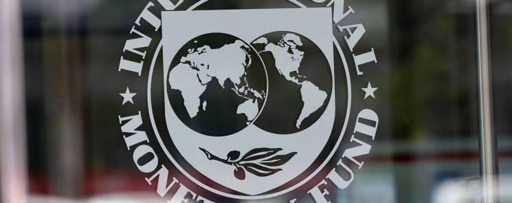 МВФ схвалив чотиримільярдну програму підтримки української економіки