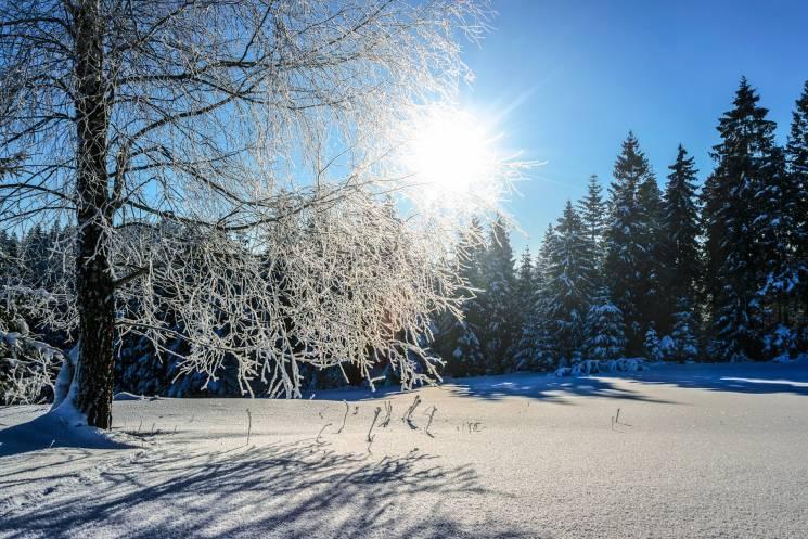 Зимове сонцестояння: Що треба знати про…