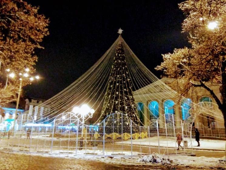 Які сюрпризи готують для полтавців на Новорічні та Різдвяні свята (ОНОВЛЮЄТЬСЯ)