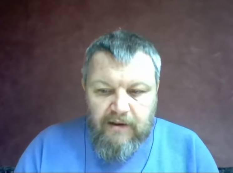 """Пургін жаліється, що населення """"ДНР"""" поголовно у депресії через бідність"""