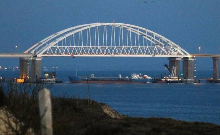 Україна просить ОБСЄ встановити в Керчі пункт моніторингу