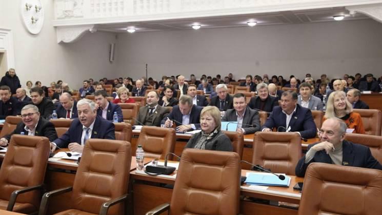 """Бюджет на Миколая: Запорізькі депутати розповіли про """"цукерки"""" і """"різки"""" міського кошторису"""