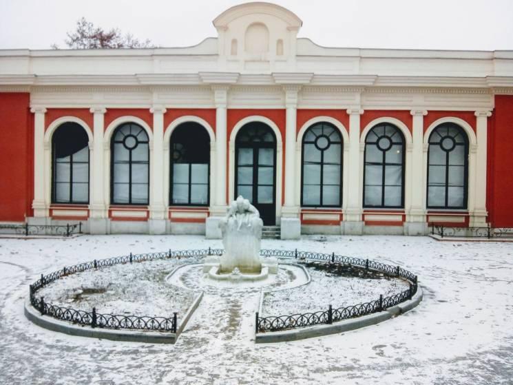 Свято світла, філософська кава та концерт у музеї: Як провести передсвятковий вікенд в Одесі