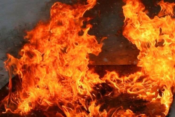На Міжгірщині палали два житлові будинки…