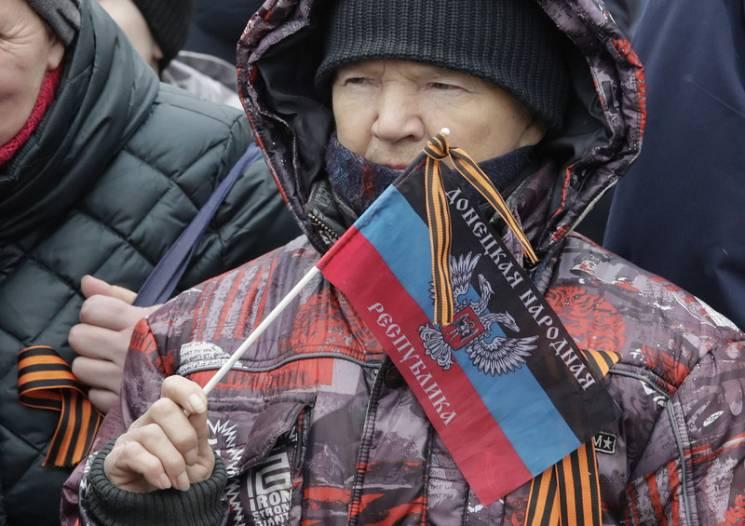 """Підсумки тижня в """"ДНР"""": Кухарі Путіна та """"страшні історії"""" про диверсії"""