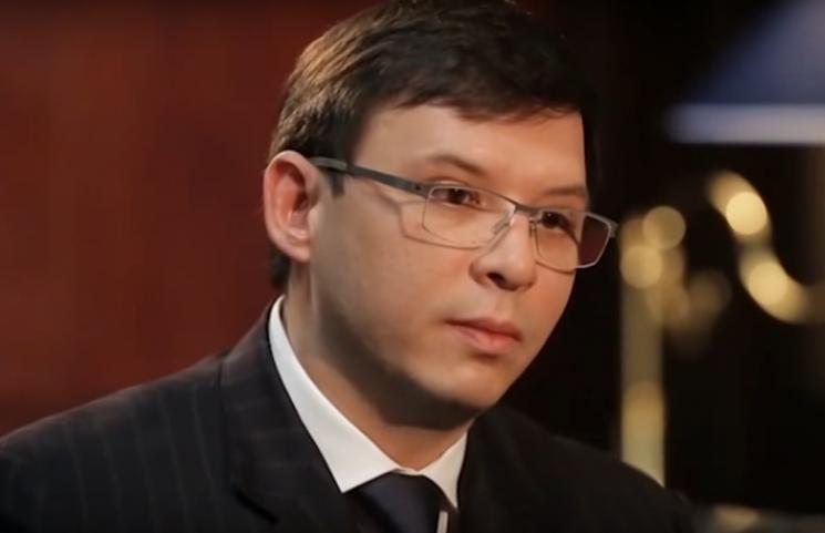 Путін вирішив злити Мураєва