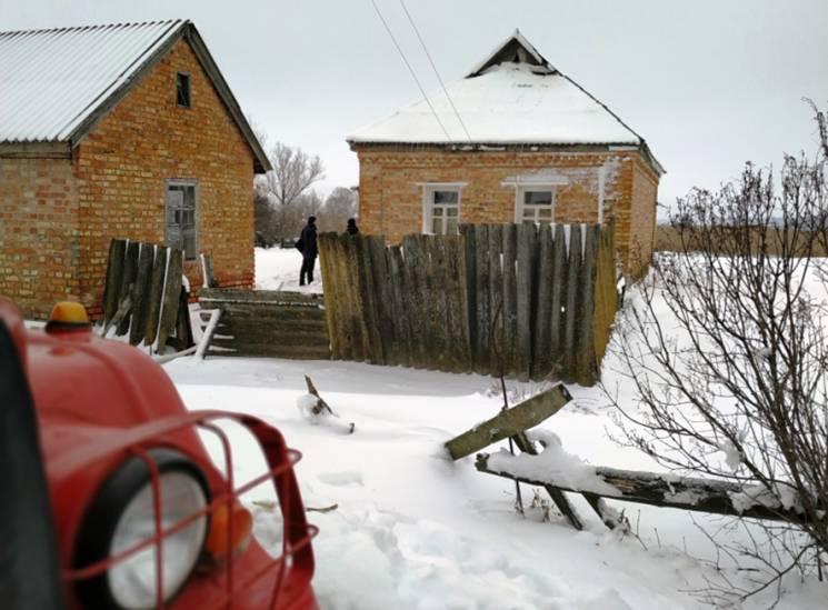 На Полтавщині внаслідок порушення пожежн…