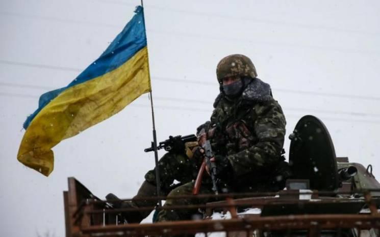 Війна на Донбасі: Чого досягли ЗСУ в 2018 році (КАРТА)