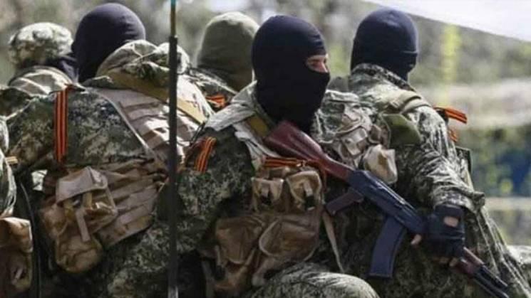 На Донбасі воюють 11 тис. російських вій…