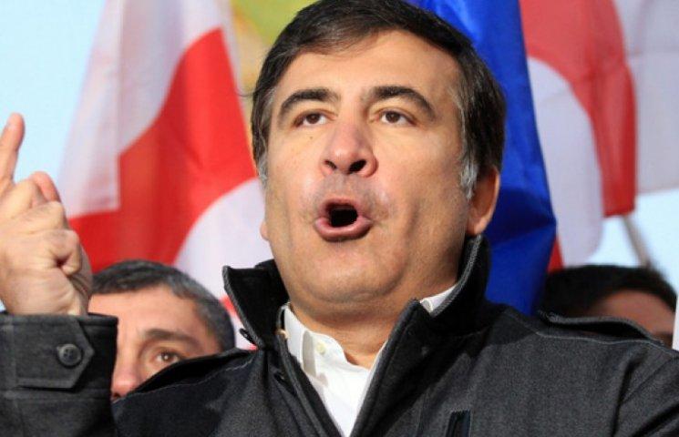 Саакашвілі підтвердив, що побореться за посаду глави Антикорупційного бюро