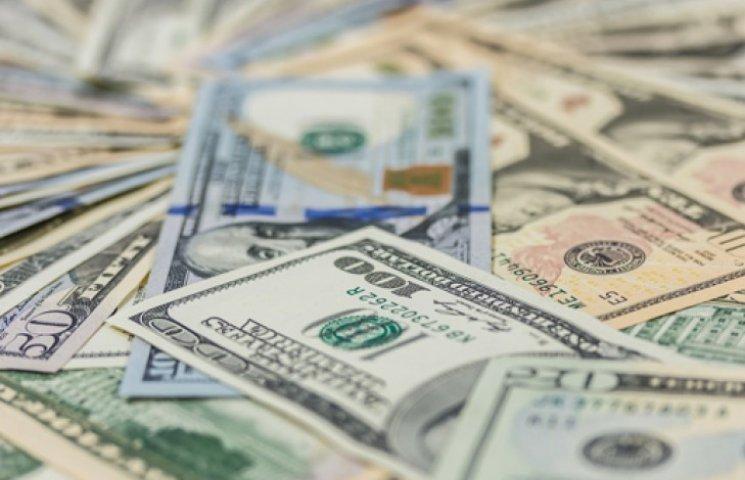 До конца года Украина должна отдать кредиторам $11 млрд