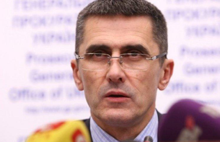 Ярема назвав умову для засудження Януковича