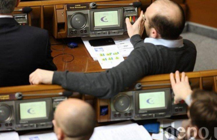 Рада возложила на Кабмин обязанность следить за военнопленными