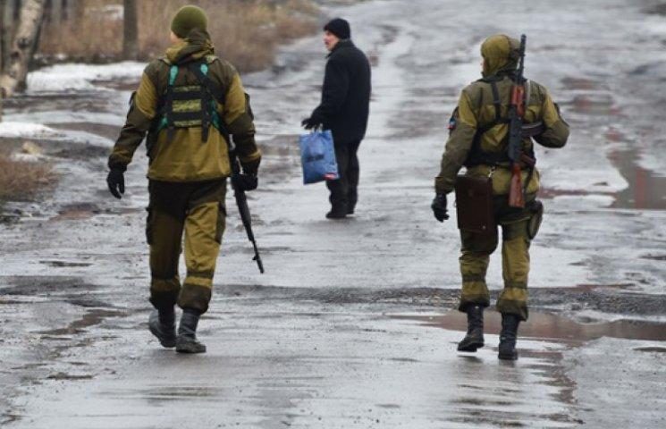 Мобилизация «по-ЛНРовски»:  за отказ идти в «армию» угрожают расстрелом