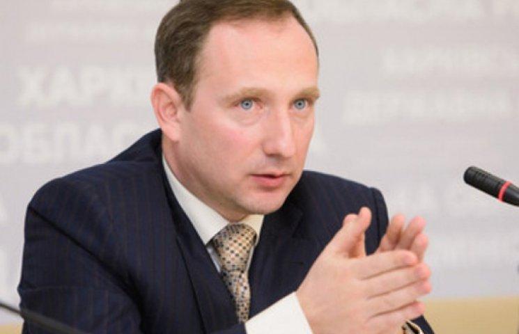 Порошенко змінив губернатора Харківщини