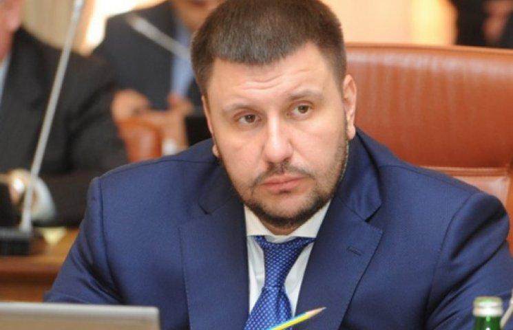 Екс-міністр доходів Клименко заочно заарештований