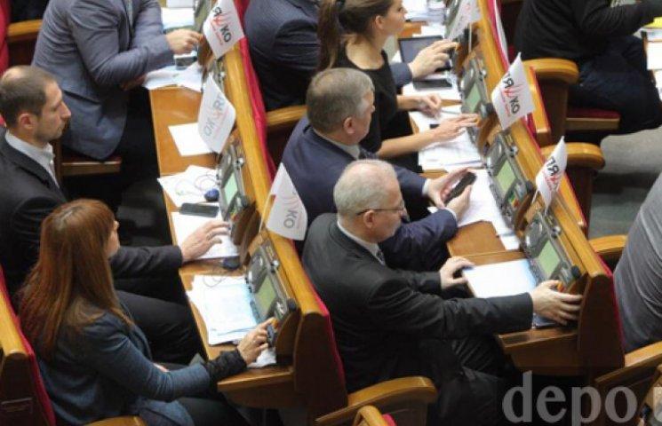 Україна визнала юрисдикцію Гаазького трибуналу щодо злочинів на Донбасі