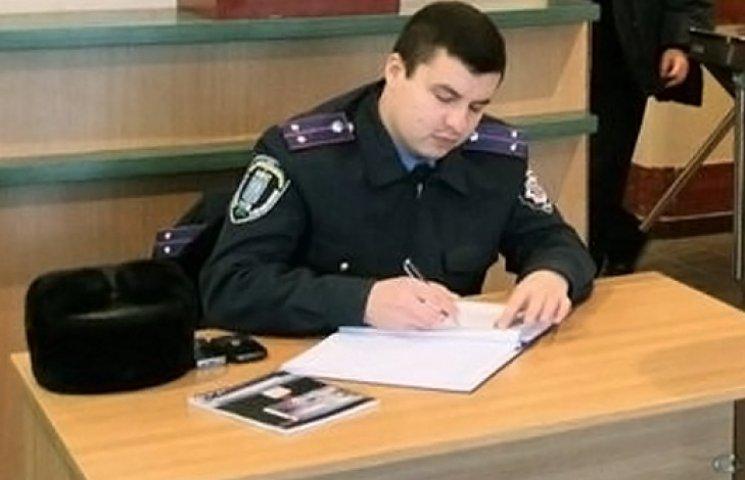 Списки уклонистов от мобилизации передадут в милицию до 1 марта