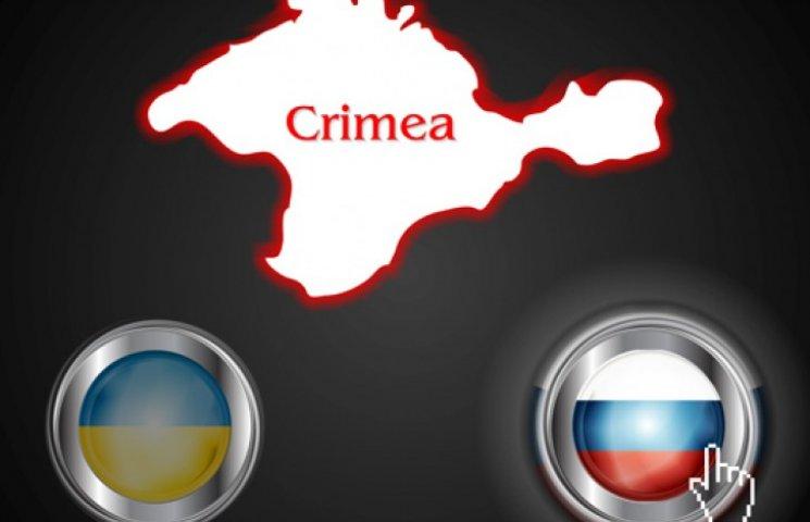 Більшість кримчан раді, що їх анексували — опитування