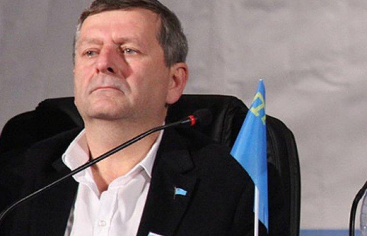ГПУ расследует незаконный арест и.о. главы меджлиса в Крыму