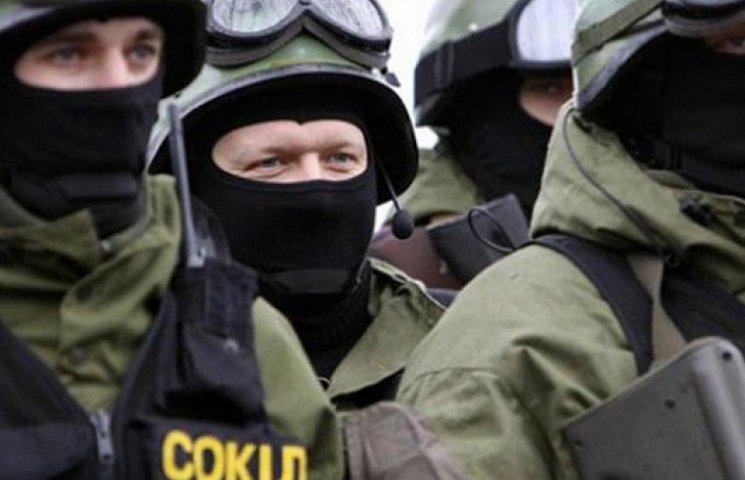 В МВД рассказали о будущем универсальном спецназе