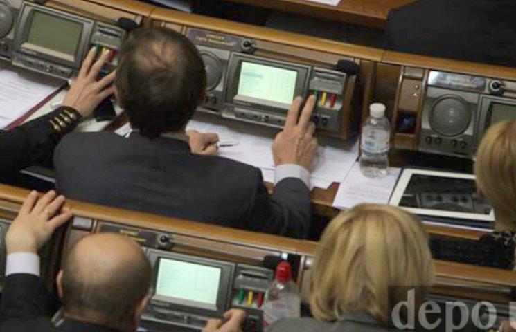 Рада проголосувала за арешт судді, який посадив Тимошенко