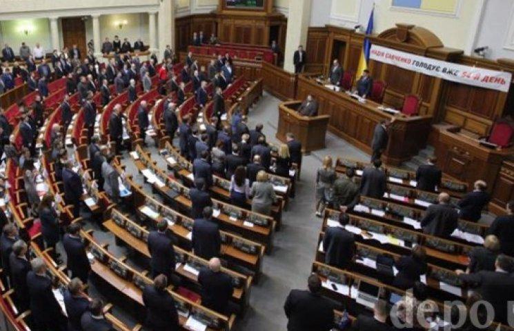 Шаг к реформированию МВД: нардепы отменили ряд спецподразделений