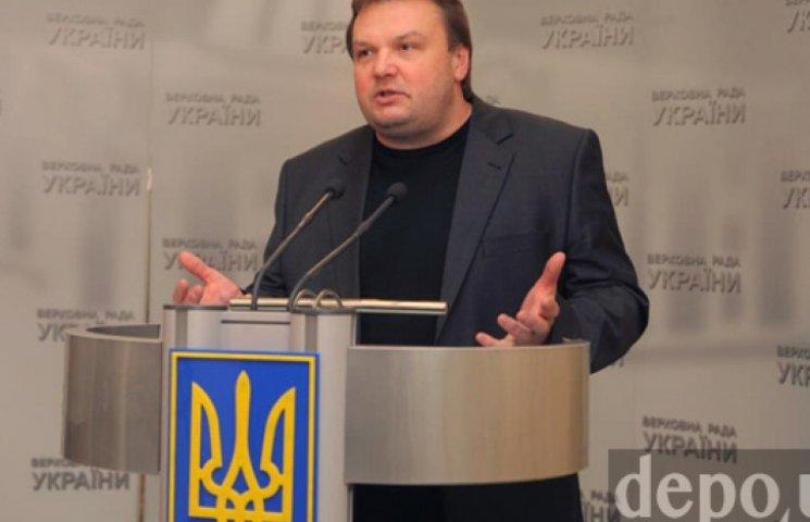 Вадим Денисенко: Щодня на різниці курсів крадуть мінімум $500 тис.