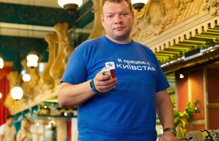 Директор «Киевстара» назвал причину отключения части Донбасса от связи