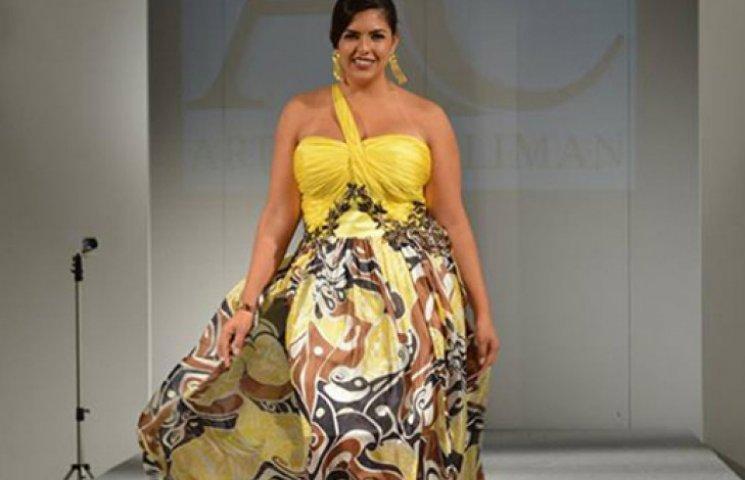 Леопардовые лосины и мини-юбки: мода для…