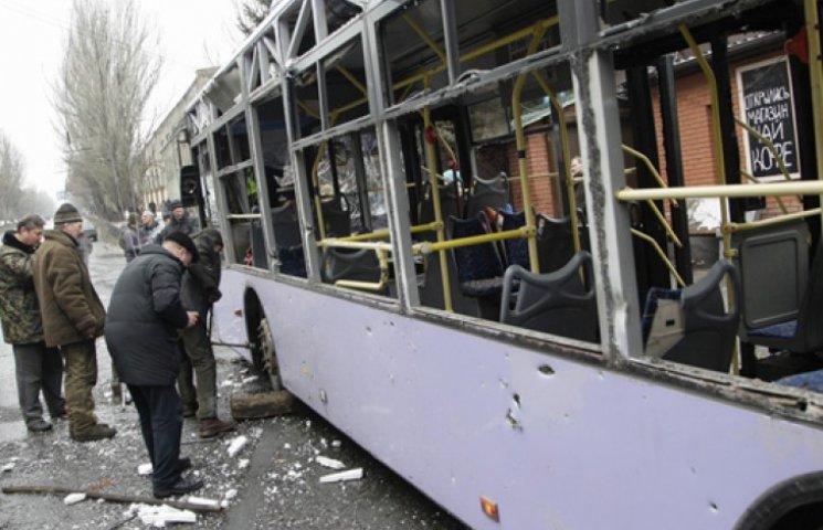 Факти злочинів на Донбасі відправлені до Гааги - ГПУ