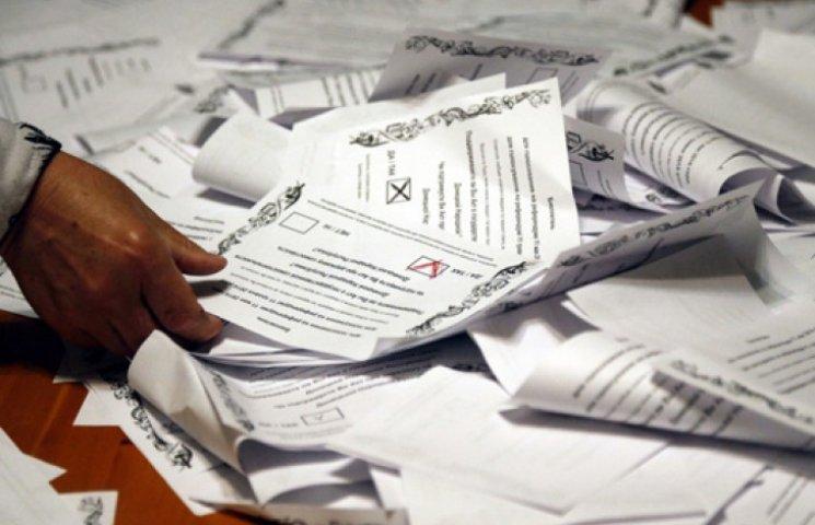 СБУ арестовала организатора «референдума» в Северодонецке