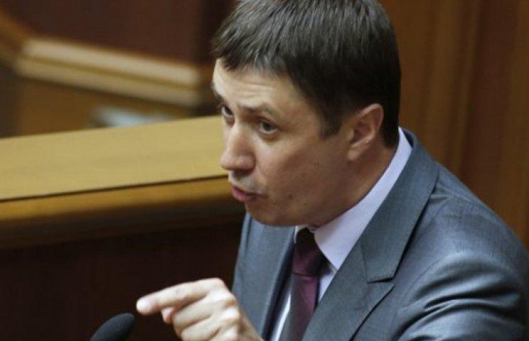 Кириленко вважає заборону на російські фільми дуже жорсткою