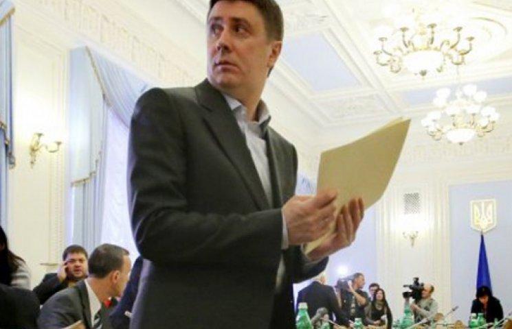 Кириленко пояснил, какие российские фильмы запретят в Украине