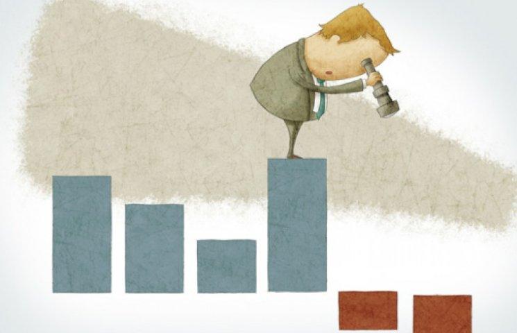 У Держстаті стверджують, що базова інфляція в Україні сповільнилася